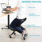 silla ergonomica japonesa