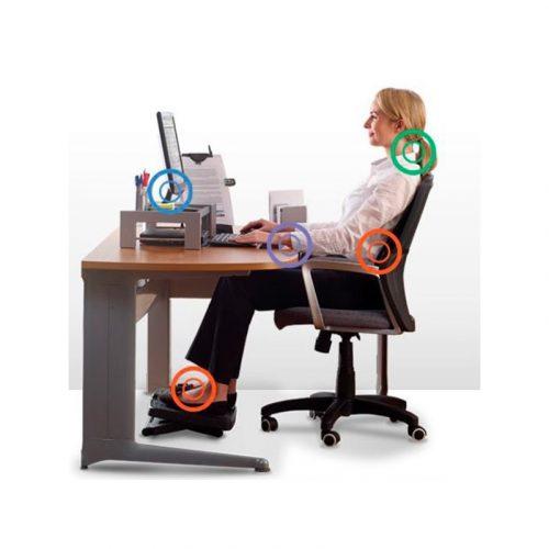 como crear un puesto de trabajo ergonomico scaled